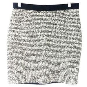 Ann Taylor Loft Womans Mini Skirt